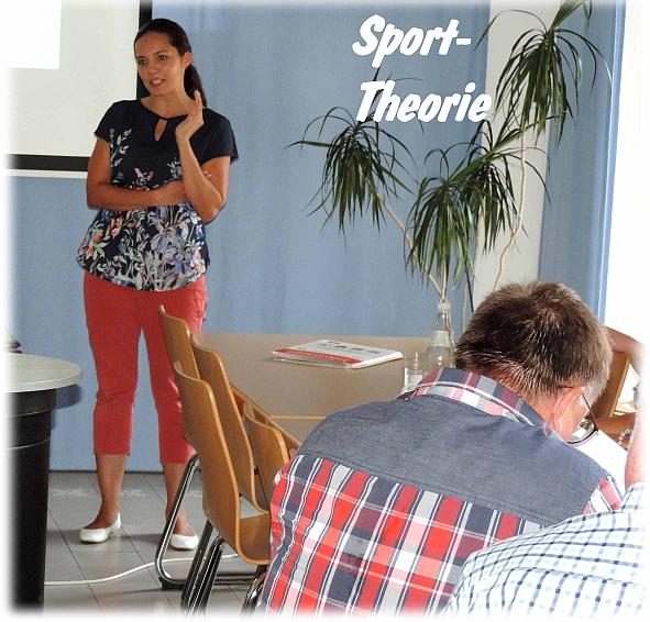 Karin Kampe in der Theorie