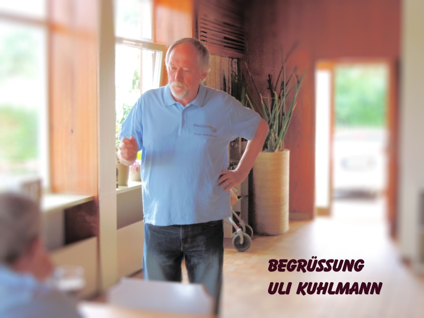 Ulrich Kuhlmann