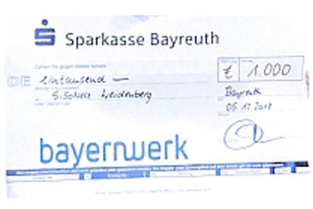 Bayernwerk unterstützt SiSo-Netz
