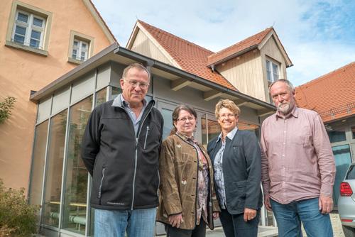 Zwing Wolfgang, Dietzel Elisabeth, Rauscher Elke, Kuhlmann Ulrich