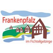 Logo Frankenpfalz im Fichtelgebirge