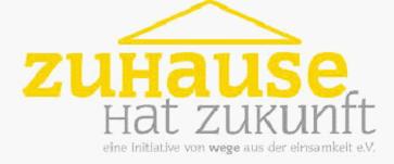 Logo Zuhause hat Zukunft