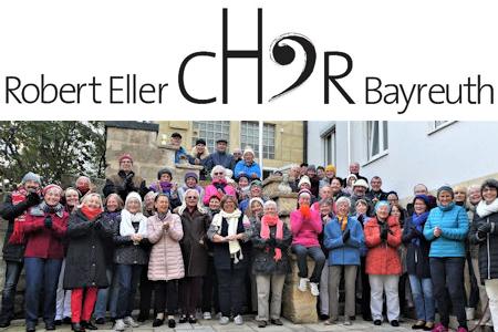 Robert Eller Chor Bayreuth